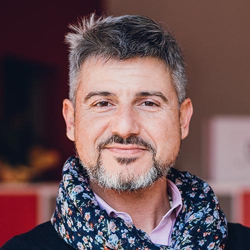 Gianluca Zamuner. immagine in evidenza