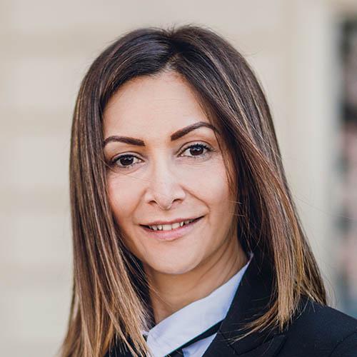 Veronica Savaglio. immagine in evidenza