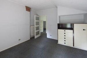 Camera da letto dependance villa storica in vendita domoria torino