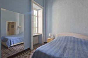 Camera da letto villa storica in vendita domoria torino