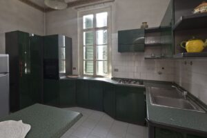 Cucina villa storica in vendita domoria torino