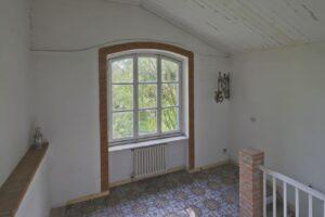 Disimpegno dependande villa storica in vendita domoria torino