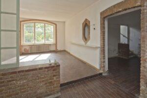 Sala dependance villa storica in vendita domoria torino