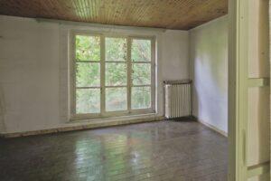 Sala dependande villa storica in vendita domoria torino