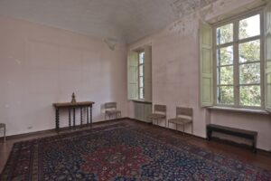 Sala villa storica in vendita domoria torino