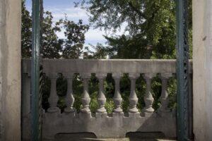 Terrazzo villa storica in vendita domoria torino