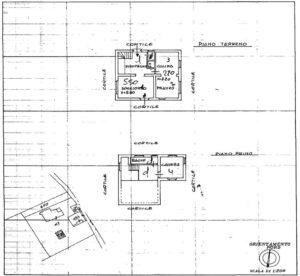 Planimetria dimora storica pianezza in vendita domoria torino